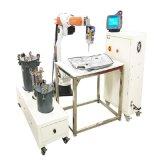 供应聚氨酯喷涂机 海棉密封条发泡机 机器人过滤器密封条发泡机