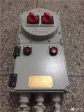 BXS-6/30/220K防爆檢修電源插座箱