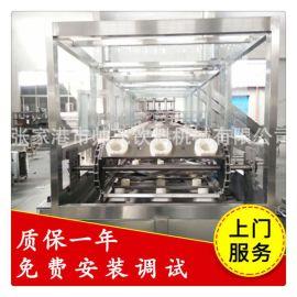 帅飞饮料生产线 桶装水灌装生产线桶 桶装水设备 纯净水生产线