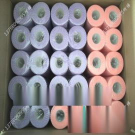 出口清潔抹布卷生產廠家_抹布新價_供應多規格出口清潔抹布卷