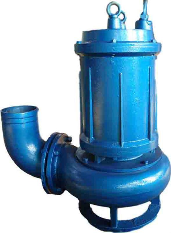 JHG切割型潛水排污泵
