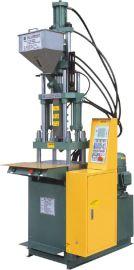 天成生产厂家立式成型机(TC-200-P)立式注塑机