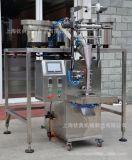 干壁螺丝钉自动计量包装机纤维螺丝钉自动填充包装机食品机械