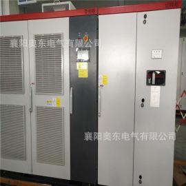10kv高压变频器适用于哪些行业 变频器厂家介绍