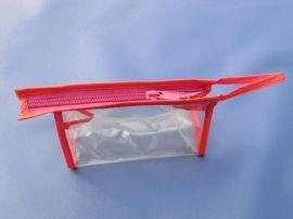 专业生产PVC包装袋,塑料袋