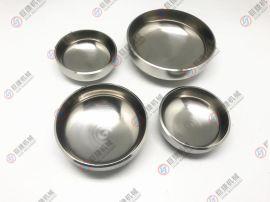 316L內外鏡面不鏽鋼橢圓封頭304不鏽鋼封頭焊接/平底橢圓形/封頭