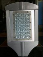 54W单颗LED路灯头 大功率led路灯 城市街道公路照明灯