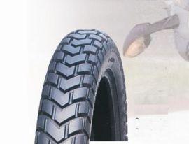 廠家直銷 高品質摩託車外胎2.75-17