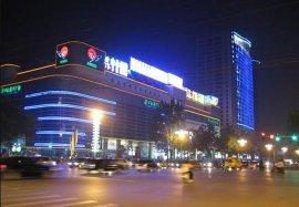 LED外露灯串 LED发光模组 LED点光源 广告工程亮化产品