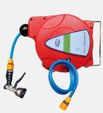 自动伸缩水管卷管器