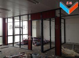 深圳玻璃隔墙是什么价钱