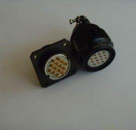 LYP36系列航空插头\电连接器