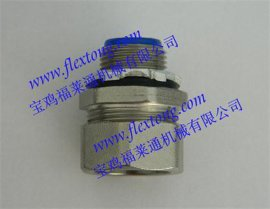 不锈钢接头厂家 软管接头 金属软管