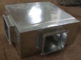 格瑞德生产微穿孔板消声器厂家价格