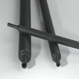 供应含胶双壁3: 1收缩热缩管