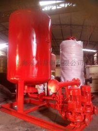 ZW(L)-I-X-7消防增压稳压设备 屋顶气压给水设备