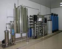 云南RO反渗透纯净水设备多少钱?