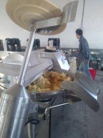 厂家生产千叶豆腐高速斩拌机 千页豆腐切块机