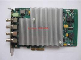 4路SDI高清采集卡/高清编码卡/ H.264编码卡