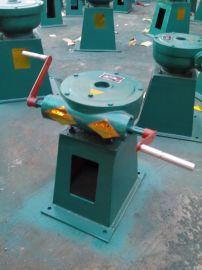 海口5吨手动螺杆启闭机价格 启闭机闸门供应商