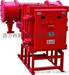鄂尔多斯德力西PBG-□/10(6)Y矿用隔爆型永磁机构高压真空配电装置厂家价格