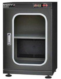 100升中湿度防静电防潮箱 电子干燥柜 除湿柜MC108F