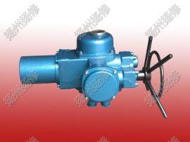 扬州扬修电力DQW系列阀门驱动装置电动执行器