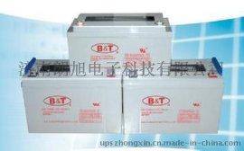 博尔特UD12-200/12v200AH铅酸免维护ups太阳能蓄电池**批发报价