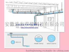 淮北HDPE虹吸排水管材管件