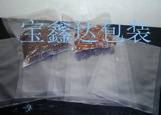 真空包装袋  透明PE复合尼龙食品真空袋