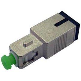 深圳以宏观通信SC,APC阴阳式光纤衰减器SC光纤衰减器