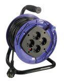 美国UL标准自收式绕线盘LA057D