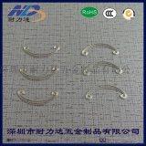三线弹簧 方线弹簧 焊接铆钉 手机滑轨弹簧 厂家生产 现货供应