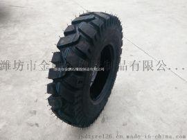 山地车辆 加密人字胎 拖拉机轮胎750-16(7.50-16)农用车轮胎