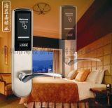 T57刷卡锁 酒店锁 家用密码门锁 智能刷卡锁