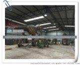 仿真机械恐龙模型出租工厂