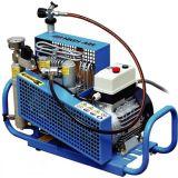 意大利科尔奇原装MCH6/SH充气泵 高压空气压缩机