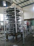 PLG-600铁粉烘干专用盘式干燥机,连续盘式干燥机厂家,专用盘式干燥机