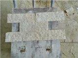 廠家批發白色蘑菇石條紋石