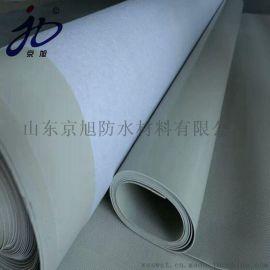 新型防水材料聚**乙烯PVC高分子防水卷材