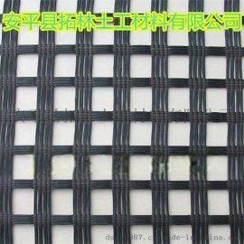 厂家直销双向拉伸网土工钢塑格栅 玻璃纤维土工格栅 养鸡养鸭水网塑料网