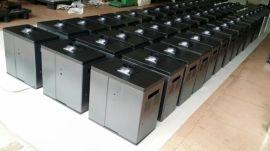 东莞市高福电子科技多工位焊锡激光打标综合净化设备
