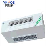 郢凯fp-51wm卧式明装风机盘管 空调散热器 水暖风机散热器