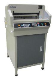 万德牌 WD-4606K 数控电动切纸机