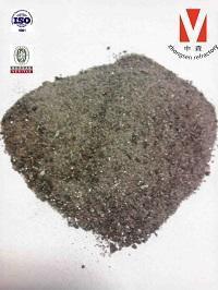 冶金铸造用棕刚玉耐火材料(0-1mm)