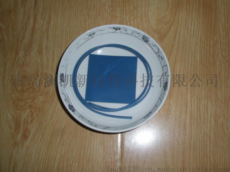 LUCK导电橡胶,高导电橡胶, LUCK铝/银系列高导电橡胶