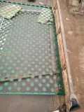 內蒙古太陽花隔離網價格  遼寧太陽花刺隔離立網