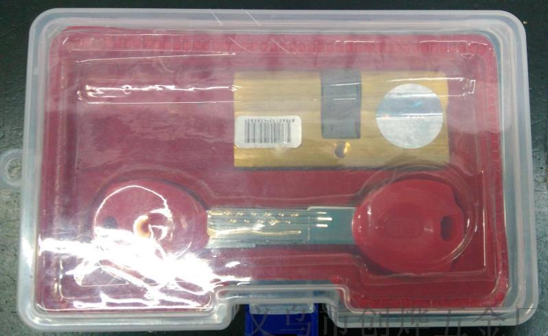 防盜門超B級鎖芯,插芯執手門鎖安全鎖芯