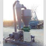 散粮自动装车气力吸粮机 高效气力输送机y2