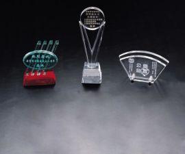 有机玻璃奖杯 亚克力奖牌 亚克力奖杯 有机玻璃制品